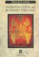 Cover of Introducción al budismo tibetano