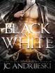 Cover of Black in White