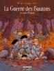Cover of La guerre des boutons