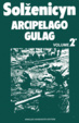 Cover of Arcipelago Gulag - Vol. 2
