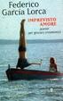 Cover of Imprevisto amore