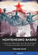 Cover of Montenegro amaro