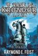 Cover of Os Filhos de Krondor