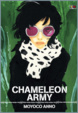 Cover of Chameleon Army
