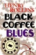 Cover of Black Coffee Blues