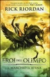 Cover of Eroi dell'Olimpo - vol. 3