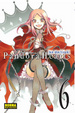 Cover of Pandora Hearts #6