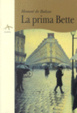 Cover of LA PRIMA BETTE