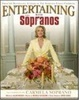 Cover of Entertaining with the Sopranos