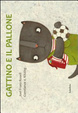 Cover of Gattino e il pallone