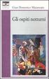 Cover of Gli ospiti notturni