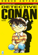 Cover of Detective Conan Vol. 56