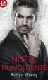 Cover of Notte travolgente