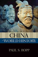 Cover of China in World History