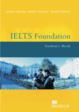 Cover of IELTS Foundation