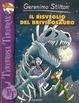 Cover of Il risveglio del brividosauro