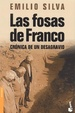 Cover of Las fosas de Franco
