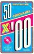 Cover of Cinquanta per '00