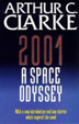 Cover of 2001: a space odyssey