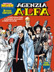 Cover of Agenzia Alfa n. 1