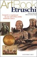 Cover of Etruschi (Art Book)