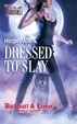 Cover of Dressed to Slay