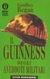 Cover of Il Guinness degli aneddoti militari