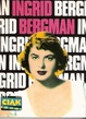 Cover of Ingrid Bergman la vita, il mito, i film