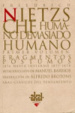 Cover of Humano, demasiado humano