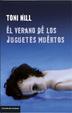 Cover of El verano de los juguetes muertos