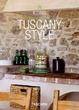 Cover of Tuscany Style