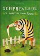 Cover of Sempreverde. Il segreto di nonno Teodoro