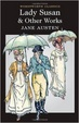 Cover of Lady Susan and Other Works