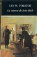 Cover of LA MUERTE DE IVAN ILICH