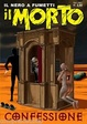 Cover of Il morto n. 14