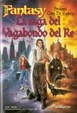 Cover of La saga del Vagabondo del re