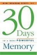 Cover of 30 Days to a More Powerful Memory
