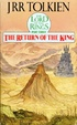 Cover of Lord of the Rings: The Return of the King v. 3
