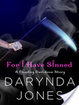 Cover of For I Have Sinned (A Charley Davidson Story)