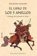 Cover of El libro de los 5 Anillos