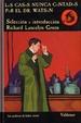 Cover of Los casos nunca contados por el Dr. Watson