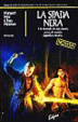 Cover of La spada nera