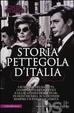 Cover of Storia pettegola d'Italia