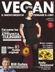 Cover of Vegan Italy n.1