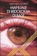 Cover of Manuale di iridologia di base