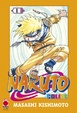 Cover of Naruto Color vol. 8
