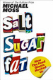 Cover of Sugar, Salt, Fat