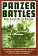Cover of Panzer Battles