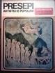 Cover of Presepi artistici e popolari