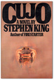 Cover of Cujo
